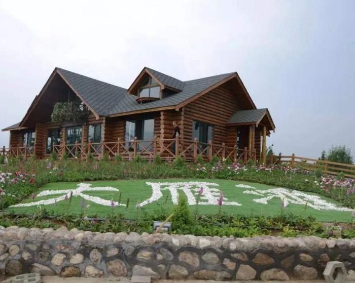 内蒙古包头 · 大雁滩国家级田园综合体(AAAA)