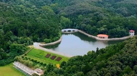 湖北武汉 · 九真山国家森林公园票务管理系统