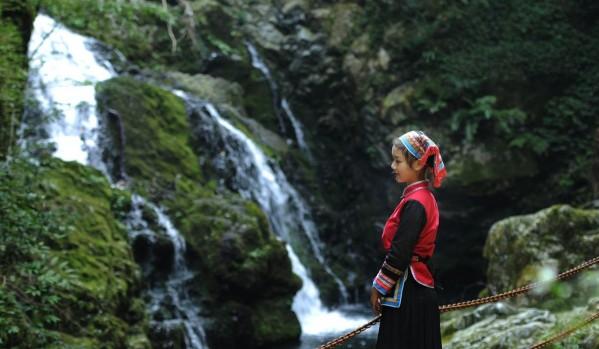 湖南邵阳 · 挪溪国家森林公园(AAAA)