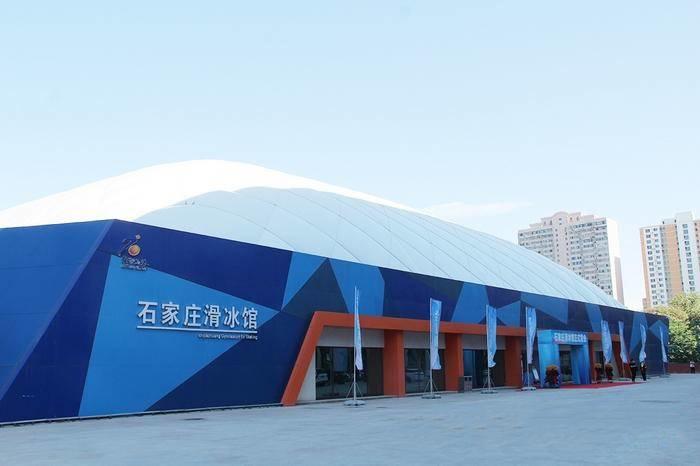 河北裕彤体育广场滑冰场投入智慧景区解决方案 解决本地客运营问题