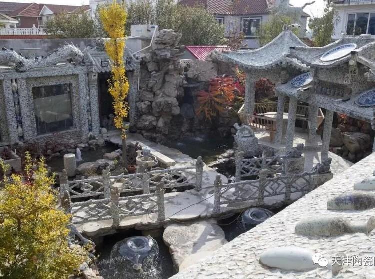 天津 · 瓷艺园博物馆