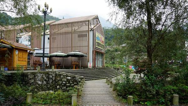 什么样的景区游客服务中心最受客人欢迎?